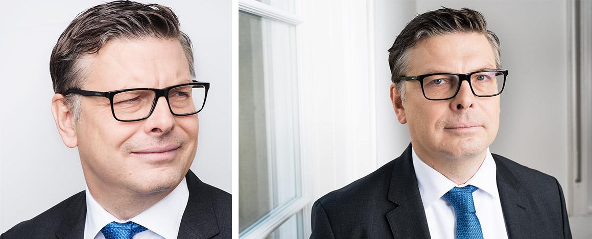 Dr. Arnd Pannenbecker ist vertretungsberechtigter Partner der Kanzlei AVANTCORE Rechtsanwälte in Stuttgart.
