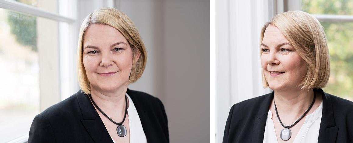 Dr. Julia Blind ist vertretungsberechtigte Partnerin der Kanzlei AVANTCORE Rechtsanwälte in Stuttgart.