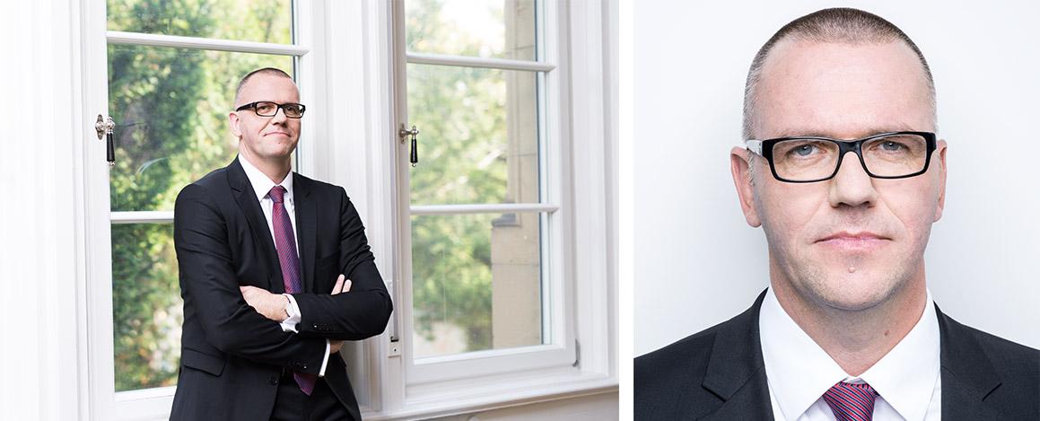 Dr. Matthias Hesshaus ist vertretungsberechtigter Partner bei den stuttgarter Rechtsanwälten von AVANTCORE.