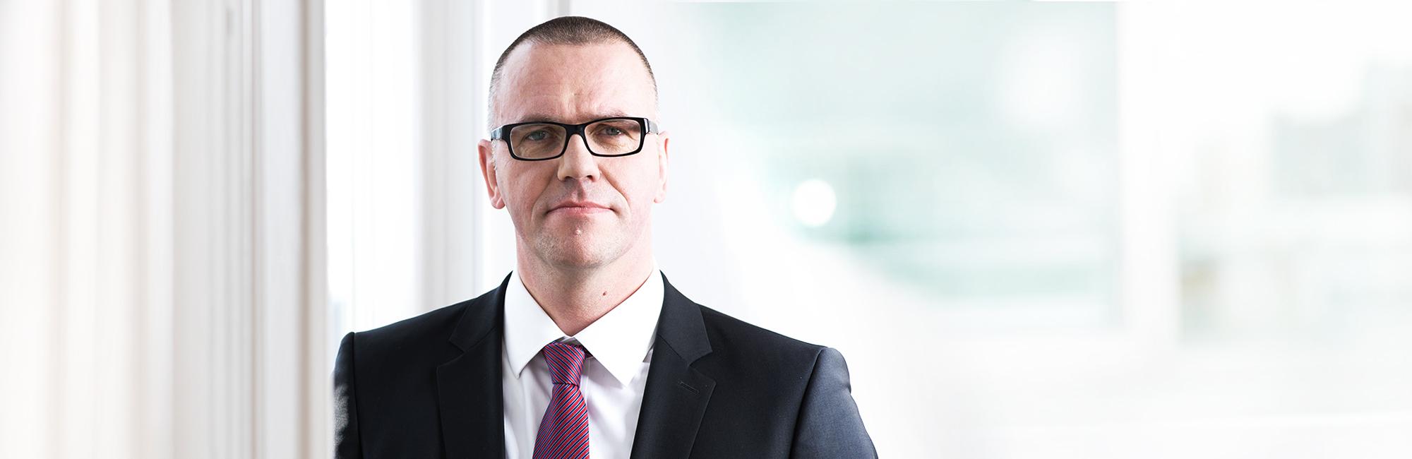 Portrait Dr. Matthias Hesshaus